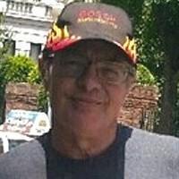 Mark Andrew Walraven  May 28 1954  September 16 2019