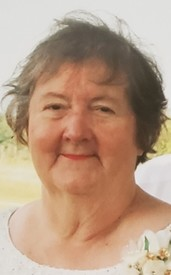 Patricia Jean Germaine Lanphear  March 23 1945  September 19 2019 (age 74)