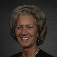 Phyllis Kay Upright Thompson  December 24 1941  September 21 2019