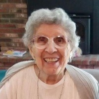 Rose  Luchini  April 09 1905  September 18 2019