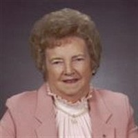 Rose Marie Brosmer  November 30 1930  September 20 2019