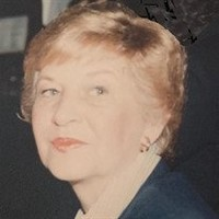 Sara Paige Brogdon  July 19 1932  September 20 2019
