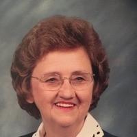 Beverly Palmer Putman  August 17 1938  September 21 2019