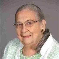 Carol D Hansen  March 18 1929  September 12 2019