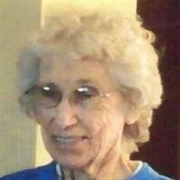 Charlotte A Peters  December 5 1921  September 20 2019