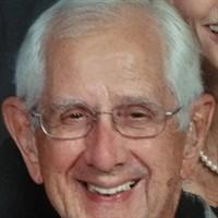 Donald John Bertoch  September 29 1929  September 5 2019