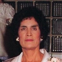 Elizabeth Rivera Baiza  January 10 1936  September 19 2019