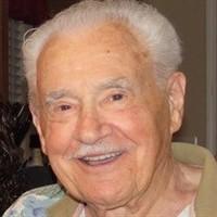 John J Schlesak  November 23 1926  September 11 2019