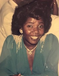 Juanita Robinson  April 19 1963  September 19 2019 (age 56)