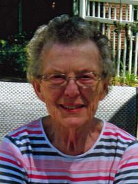 Mary Ann Meacham Dannen  September 2 1934  September 19 2019 (age 85)