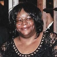 Rosa Mae Clemons- Parker  February 28 1946  September 18 2019