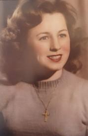 Theresa  McGoldrick Pluta  June 7 1925  September 19 2019 (age 94)