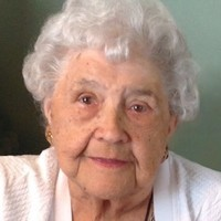 Veronica Ronnie P McQuiston  June 29 1922  September 20 2019