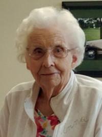 Anna Ruth Lillig Altenhofen  September 3 1923  September 20 2019 (age 96)