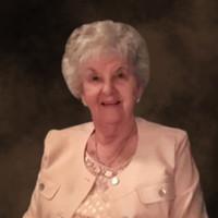 Betty Sue Jordan  May 16 1926  September 22 2019