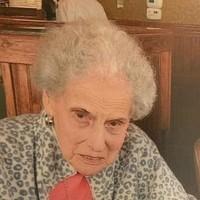 Camille Reiber Sheridan  January 13 1923  September 17 2019