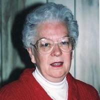 Eunice E Lawrence  July 1 1933  September 22 2019