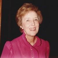 Frances Virginia Garrison Kennedy  November 27 1923  September 21 2019