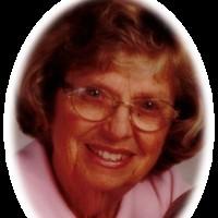Jeanne Hooker Lloyd  March 08 1929  September 21 2019