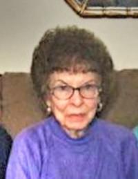 Jo Ouida Peggy Friar  August 30 1929  September 19 2019 (age 90)