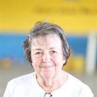 Joyce N Hollums  October 5 1940  September 23 2019