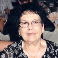 Margaret Trahan Fowler  April 29 1947  September 20 2019
