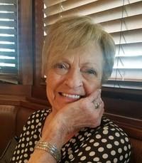 Marilyn Coffey  Saturday September 21st 2019