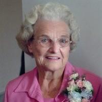 Mary Caldwell Graham  November 26 1925  September 21 2019