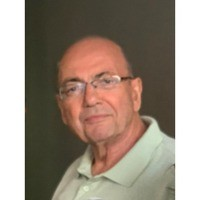 Paul Kaminaris  April 27 1942  September 19 2019