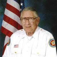 Ret Fire Capt James Robert Pilkinton  January 28 1935  September 22 2019