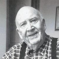 Walter J Batson  April 6 1925  September 21 2019