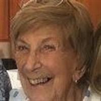 Alice C Kotopoulis  November 15 1931  September 18 2019