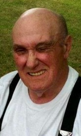 Barry Wayne Stevens  July 06 1942  September 22 2019