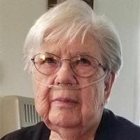 Bettie Whorley Ayers  May 21 1929  September 22 2019