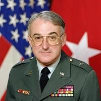 Brigadier General Jim Shufelt  August 02 2019