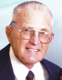 Calvin Emil Neilsen  August 11 1924  September 20 2019 (age 95)