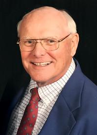 Donovan Earl Hull  January 14 1931  September 20 2019