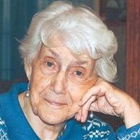 Doris Calvert Owens  July 29 1927  September 22 2019