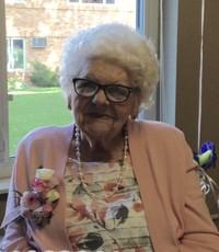 Esther Marie Maurer Zimmer  September 15 1918  September 22 2019 (age 101)