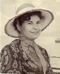 Feliciana Diane Gallegos  September 1 1936  September 21 2019 (age 83)