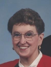 Jacqueline Jackie Rowe  2019
