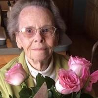 Margaret Grabemeyer  September 04 1922  September 21 2019