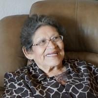Maria Mary Del Refugio Perez Neel  July 04 1941  September 22 2019