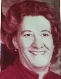 Maxine Rose Stevens  August 31 1933