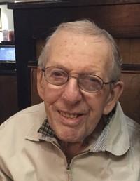 Melvin C Butler  April 27 1921  September 21 2019 (age 98)
