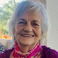Merdith Mert A Mickle  February 25 1934  September 22 2019