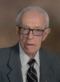Raymond Becker  October 14 1919  September 22 2019 (age 99)