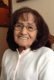 Rosa Maria Serrano Rodriguez  February 8 1925  September 20 2019 (age 94)