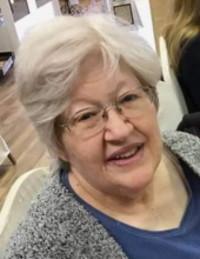 Sue Ann Volkmer  2019