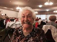Viola Sue Nix  March 27 1922  August 14 2019 (age 97)